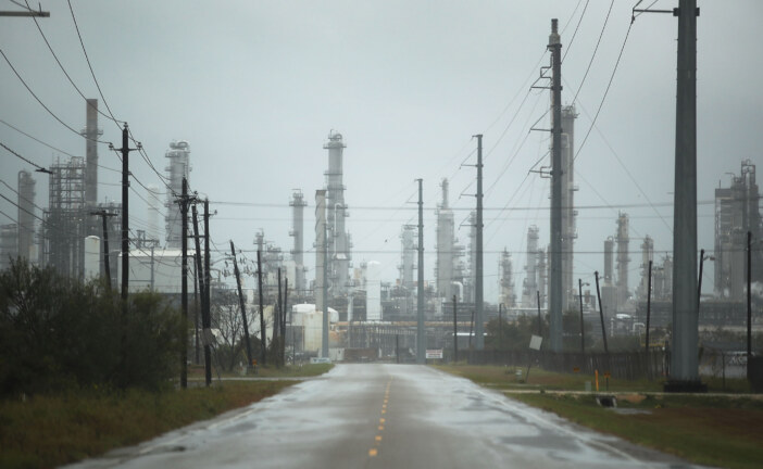 Canadian-owned refineries expected to register higher profits amid Gulf Coast disruption