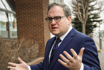 The Rebel open to a reboot after controversies, founder Ezra Levant says