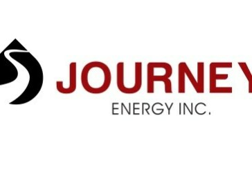 Journey Energy Inc. Reports its Second Quarter 2017 Financial Results