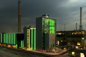 ​Siemens seeks milestone rates for natural gas-fired power electrical efficiency