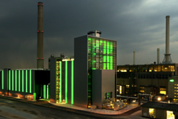 Siemens seeks milestone rates for natural gas-fired power electrical efficiency