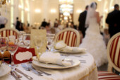 Spending big money on millennial weddings? Blame the boomers: Teitel