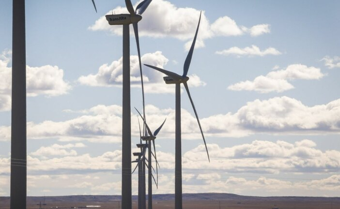 Global power players from Switzerland to South Africa eye Alberta's green market