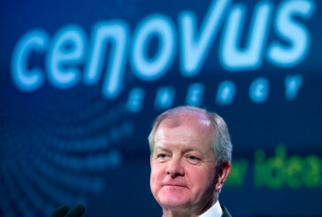 Cenovus gets 'halfway there' to divestment goal after $512 million sale