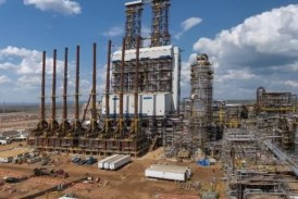 Canadian Natural assessing duration of oil sands turnaround