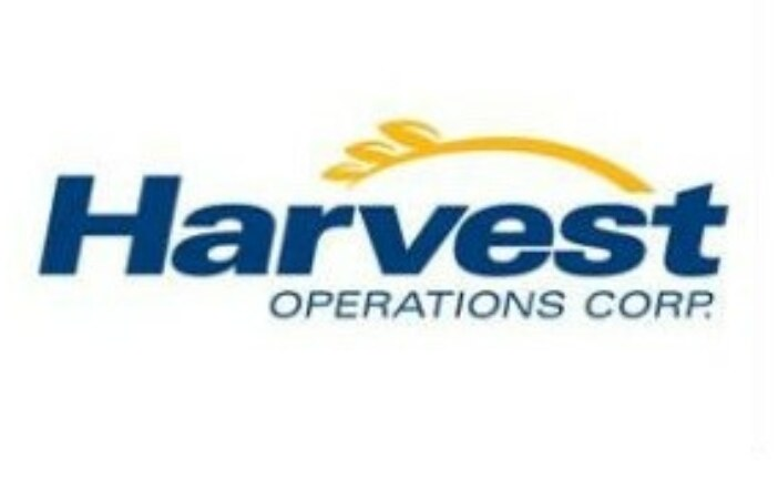 Harvest Operations Corp. Announces Closing of U.S. $285 Million 3% Senior Note Offering