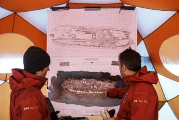 HMS Erebus wreck to unlock secrets of Franklin's Arctic expedition