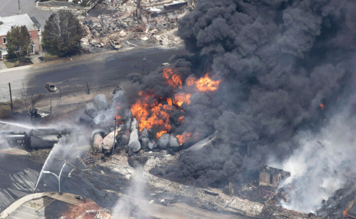 Jury selection begins in Lac-Mégantic train derailment trial