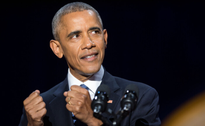 Barack Obama to cheer on Invictus Games in Toronto