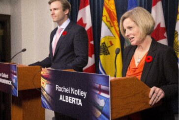 N.B. premier urges TransCanada to proceed with Energy East pipeline