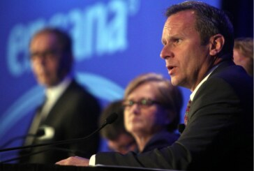 Encana calls end to Permian land race as focus turns to output