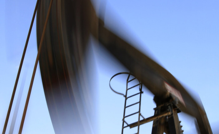 The U.S. still holds the oil price wildcard