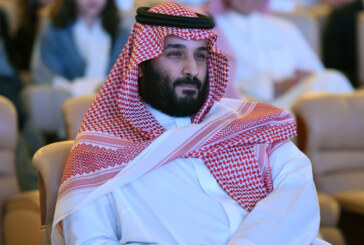 'Game of Thrones': Inside Saudi Crown Prince's power grab in the House of Saud
