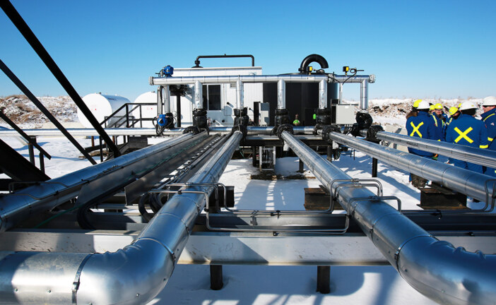 Natural gas producers slash budgets by $660M due to price weakness