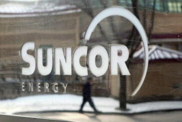 Suncor names shifts Mark Little to role of chief operating officer