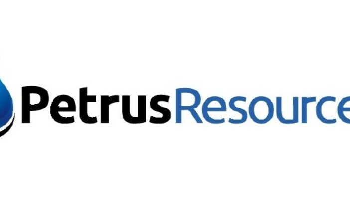Petrus Resources Announces Third Quarter 2017 Financial and Operating Results