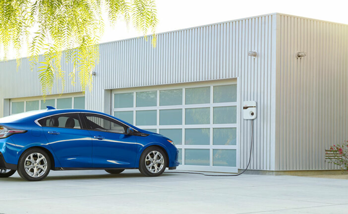 National Zero-Emission Vehicle Strategy an Opportunity for Canada