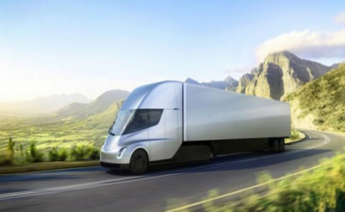 Loblaw pre-orders 25 Tesla all-electric trucks for undisclosed price