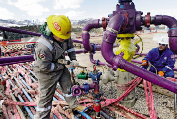 Encana Corp profit and revenue down as natural gas production falls