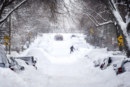Quebec judge OKs class-action lawsuit after major Montreal snowstorm last March