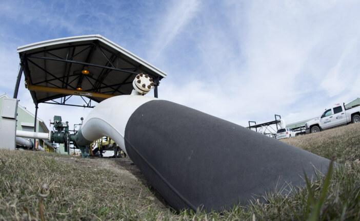 Saskatchewan applies for intervener status on Trans Mountain pipeline hearing