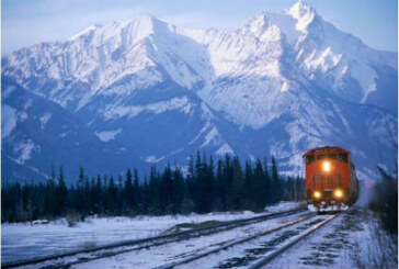 Canada crude-by-rail exports to U.S. rise to 6-month high