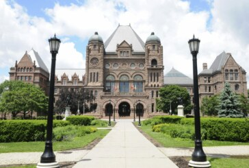Budget 2017: a window into Ontario's approach to a low-carbon economy