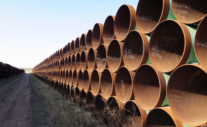 Lawyers opposed to Keystone XL expect 'a race to the courthouse' to appeal Nebraska decision
