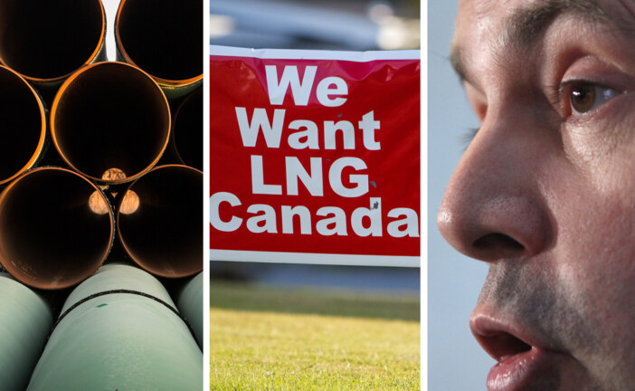 Spoiler alert: Why Canada's energy transition will face a big pushback in 2018