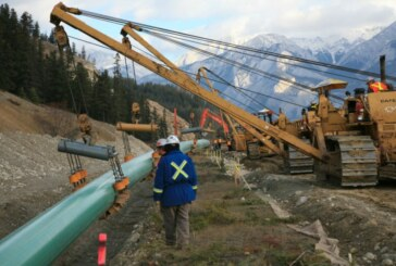 Kinder Morgan Canada wins appeal over Trans Mountain expansion