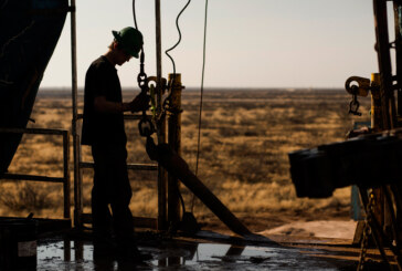 U.S. oil industry about to smash through a record few thought possible, and the impact is breathtaking
