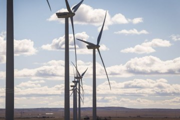 Renewable energy growing in Canada but solar power lags behind