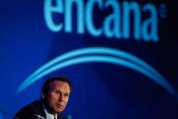 Encana and Husky post diverging results amid oil price slump