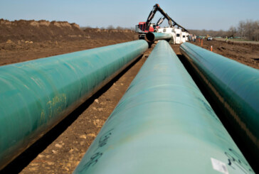 Kinder Morgan says Trans Mountain project could be a year behind schedule