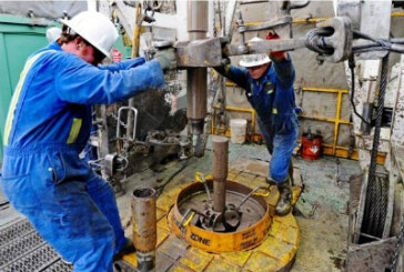 Oil's Sustained Rise Giving Oilfield Servicers Time to Prosper