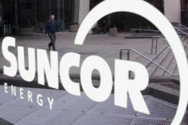Suncor operations cease at base plant after 'process upset' knocks out power
