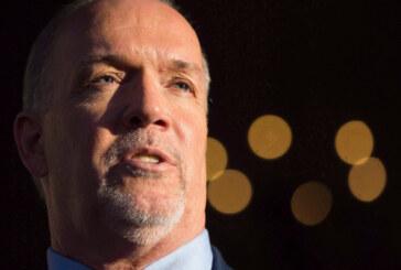 LNG's unlikely saviour? B.C.'s NDP premier turns cheerleader in Asia trip