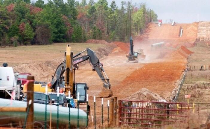 Keystone XL pipeline opponents appeal Nebraska route approval