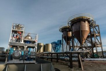 Utah oilsands project produces first diluted bitumen