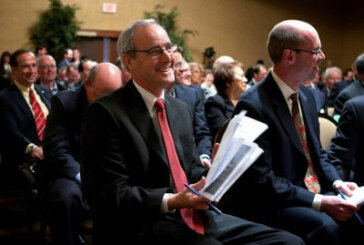 Retiring Pengrowth CEO plans role as advocate for misunderstood oilpatch
