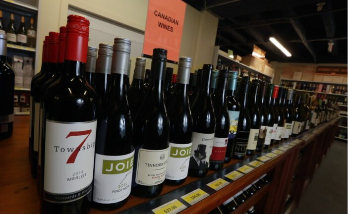 Varcoe: Businesses brace for trade war as Alberta targets B.C. wines in pipeline fight