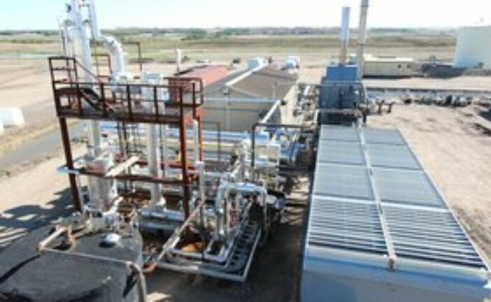 ​Cenovus Energy hints at promise of Fractal Systems diluent reduction tech
