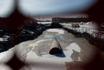 Pipeline shortage to cost the economy $15.6 billion this year: report