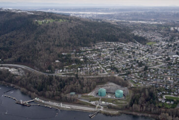 Varcoe: Poll finds dead heat in Alberta-B.C. pipeline feud among Canadians