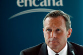 Encana says CEO Doug Suttles' move from Calgary to Denver not a precursor to an office-wide relocation
