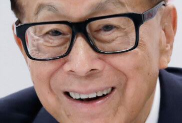 Li Ka-shing, Hong Kong's richest man with $34-billion fortune, retires after working 'too long'