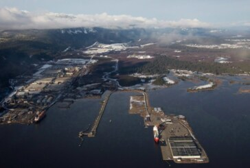 B.C. announces rebates, conditions for liquefied natural gas projects