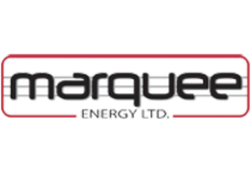 Marquee Energy Ltd. announces 28% increase to total proved plus probable year-end reserves and provides operations update