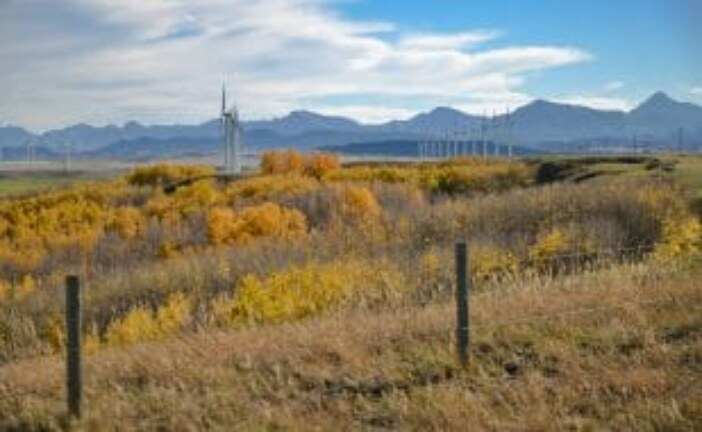 Data for Landmark Study on Canada-Wide Wind Integration Now Available