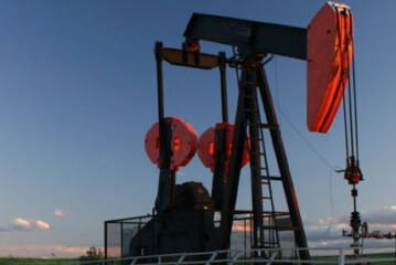 Oil price volatility at lowest since before the slump
